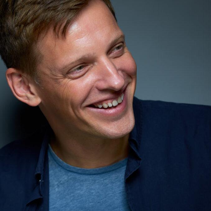 Torsten Hoffmann Schauspieler Stuttgart 6